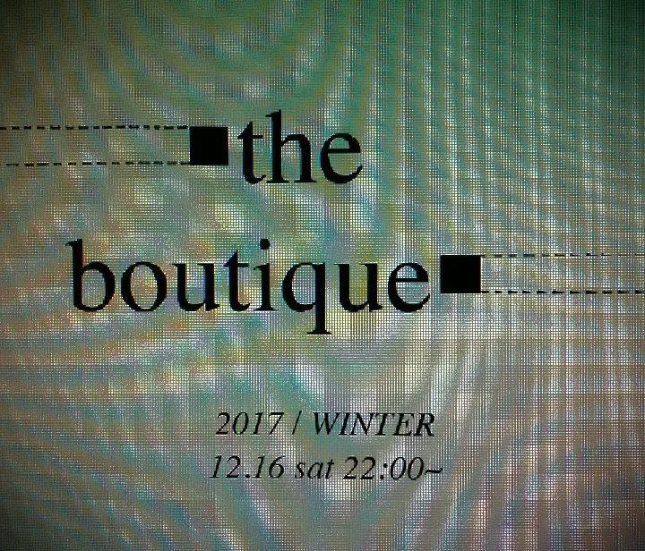 大分日田cmvc boutique