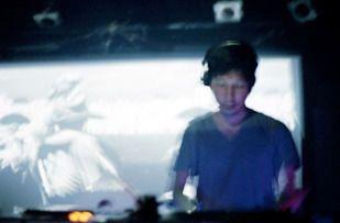 DJ kohei